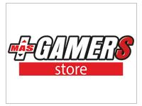 Tienda especializada en videojuegos